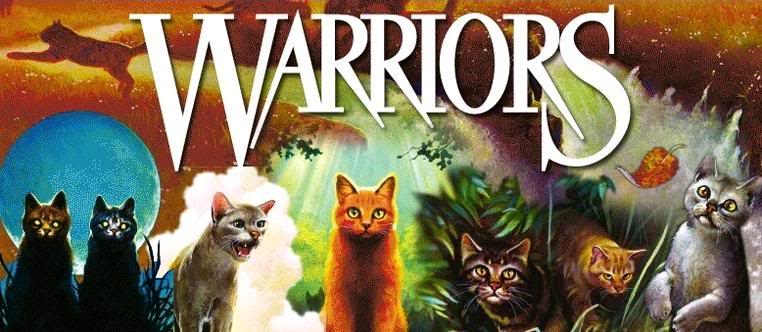 Image result for warrior cats erin hunter