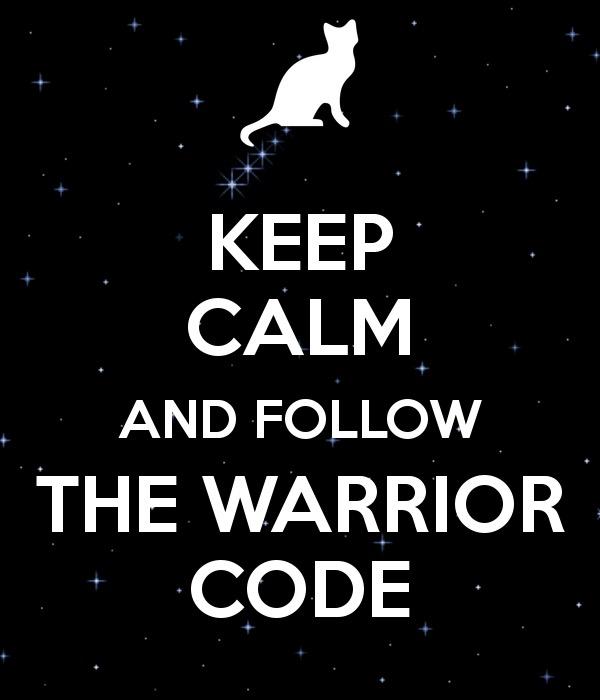 Ode Of The Warrior Hunter Cat