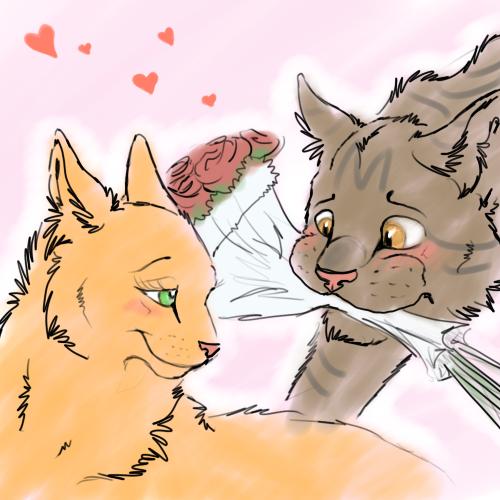 Valentine's Contest!
